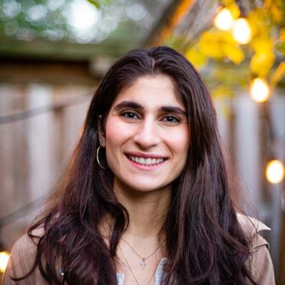 Tamara Charchoghlyan