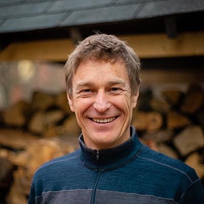 Jan Bergstrom